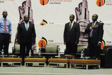 Hard Choices Or No At All: Questions For Uganda's Political Parties
