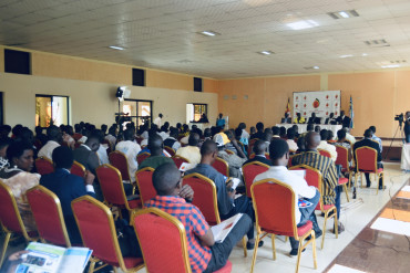 Mitigating Incidences Of Violence And Emergent Conflicts In Uganda's Electoral Processes